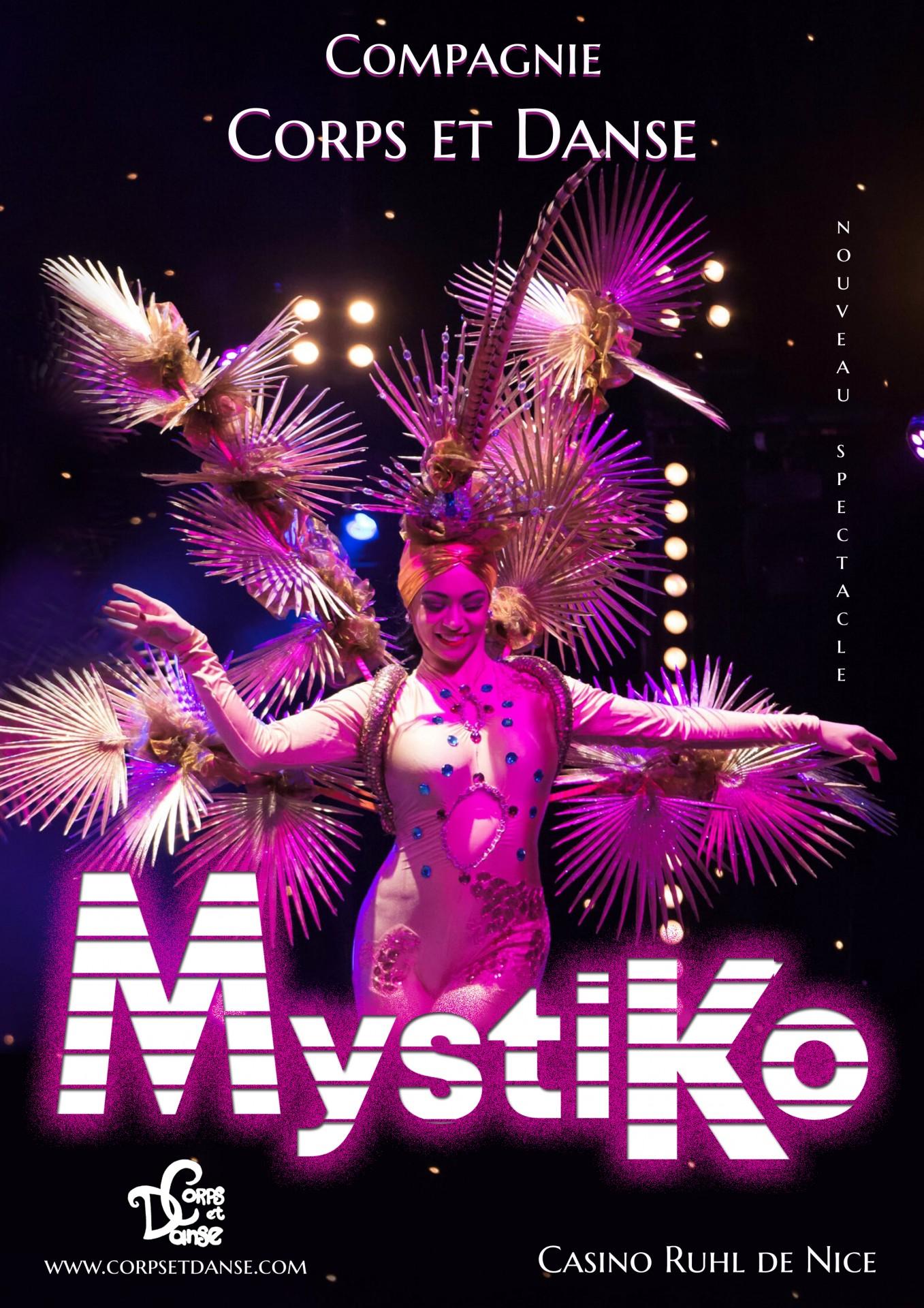 MYSTIK A4 ok